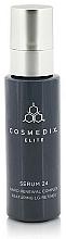 Perfumería y cosmética Sérum facial de noche con 24% LG retinex, vitamina A y E - Cosmedix Serum 24 Rapid Renewal Complex Featuring LG-Retinex
