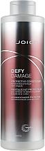 Perfumería y cosmética Acondicionador protector para reforzar enlaces y prolongar el color - Joico Defy Damage Protective Conditioner For Bond Strengthening & Color Longevity