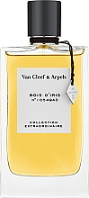 Van Cleef & Arpels Collection Extraordinaire Bois D'Iris - Eau de parfum — imagen N1