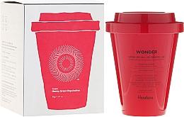 Perfumería y cosmética Crema facial reparadora con extracto de té verde y miel - Haruharu Wonder Honey Green Repairative Cream