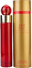 Perfumería y cosmética Perry Ellis 360 Red - Eau de parfum spray