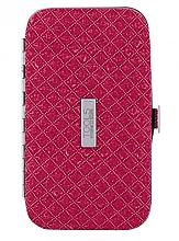 Perfumería y cosmética Kit de manicura, 5 piezas, magenta - Gabriella Salvete Tools Manicure Kit Magenta