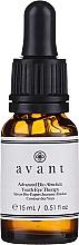 Perfumería y cosmética Sérum contorno de ojos con ácido hialurónico y aloe vera - Avant Skincare Advanced Bio Absolute Youth Eye Therapy