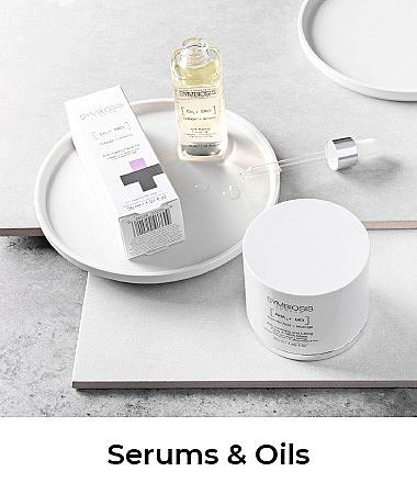 Serums & Oils