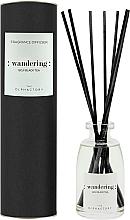 Perfumería y cosmética Ambientador Mikado - Ambientair The Olphactory Black Wandering Goji Black Tea
