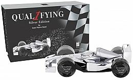 Perfumería y cosmética Jean-Pierre Sand Qualifying Silver Edition - Eau de parfum