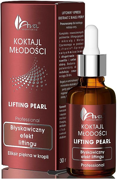 Elixir facial reafirmante - Ava Laboratorium Lifting Pearl