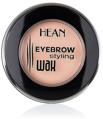 Cera para cejas - Hean Wax Styling Eyebrow