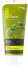 Perfumería y cosmética Loción corporal con manteca de karité & extracto de ginkgo - Be Organic Moisturizing Body Lotion