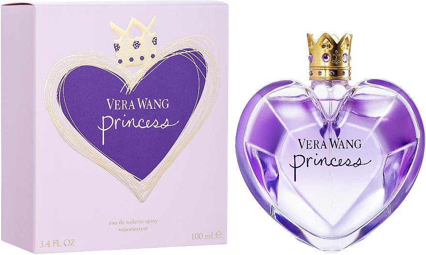 Vera Wang Princess - Eau de toilette — imagen N2