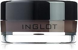 Perfumería y cosmética Delineador de ojos en gel - Inglot AMC Eyeliner Gel