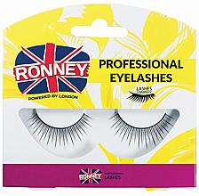 Perfumería y cosmética Pestañas postizas - Ronney Professional Eyelashes RL00017