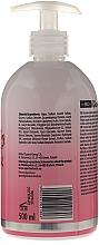 Jabón de manos líquido cremoso con extracto de jazmín y seda - Apart Natural Silk & Jasmine Soap — imagen N2