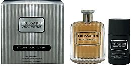 Perfumería y cosmética Trussardi Riflesso - Set (edt/100ml + deo/75g)