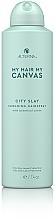 Perfumería y cosmética Laca protectora de cabello con caviar botánico, fijación flexible - Alterna My Hair My Canvas City Slay Shielding Hairspray
