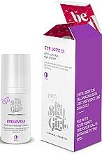 Perfumería y cosmética Crema antiedad para contorno de ojos con extracto de clorella - Be the Sky Girl Eye Love U! Eye Cream