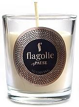 Perfumería y cosmética Vela perfumada de soja con aroma a sándalo y pachulí - Flagolie Fragranced Candle Skydiving