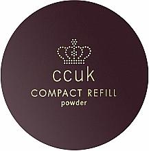 Perfumería y cosmética Recarga de polvo facial - Constance Carroll Compact Refill Powder