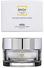 Perfumería y cosmética Mascarilla facial con manteca de karité y calabaza, pieles secas - Fontana Contarini Dry Skins Face Mask