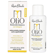 Perfumería y cosmética Aceite fisiológico con colágeno - Renee Blanche Olio Fisiodermico Collagen Cleansing Oil