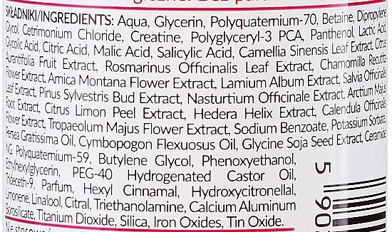 Acondicionador de cabello con proteínas de trigo - Marion — imagen N3