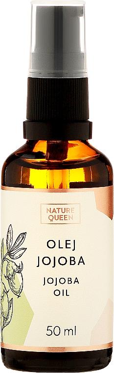 Aceite de jojoba - Nature Queen Jojoba Oil — imagen N3