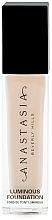 Perfumería y cosmética Base de maquillaje líquida - Anastasia Beverly Hills Luminous Foundation