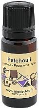 Perfumería y cosmética Aceite esencial vegano 100% puro de patchoulí - Styx Naturcosmetic