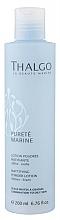 Perfumería y cosmética Loción de polvo matificante que corrige el brillo para pieles mixtas y grasas - Thalgo Purete Marine