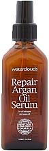 Perfumería y cosmética Sérum capilar reparador con aceite de argán - Waterclouds Repair Argan Oil Serum