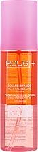Perfumería y cosmética Loción bifásica protectora solar, SPF 30 - Rougj+ Solar Biphase Anti-age SPF30