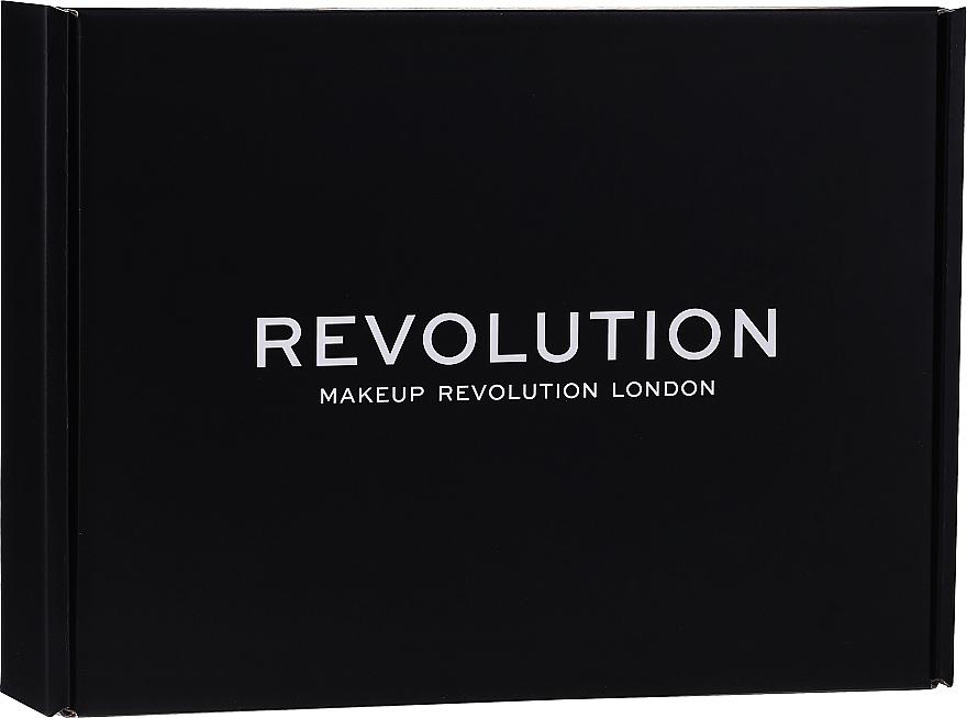 Set de maquillaje - Makeup Revolution Black Box Set №3