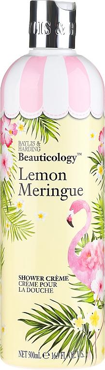 "Crema de ducha ""Lemon Meringue "" - Baylis & Harding"