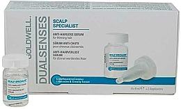 Perfumería y cosmética Sérum capilar antícaida con tecnología t-flavanona - Goldwell Dualsenses Scalp Specialist Anti-Hairloss Serum