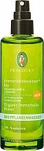 Perfumería y cosmética Agua aromatizada con propiedades regeneradoras - Primavera Immortelle Water Organic