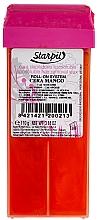 Perfumería y cosmética Cera depilatoria roll-on liposoluble, mango - Starpil Wax