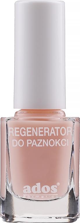 Acondicionador regenerador de uñas con vitaminas - Ados Nail Conditioner Regenerator