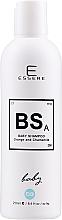 Perfumería y cosmética Champú para bebés con extractos de malva y camomila - Essere Baby Shampoo Orange and Chamomile