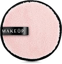 """Perfumería y cosmética Esponja limpiadora facial rosa claro """"My Cookie"""" - MakeUp Makeup Cleansing Sponge Powder"""