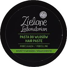 Perfumería y cosmética Pasta moldeadora con manteca de karité - Zielone Laboratorium