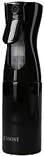 Perfumería y cosmética Pulverizador recargable, vacío, 200ml - Lussoni Spray Bottle