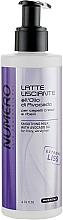 Perfumería y cosmética Leche para cabello alisante con aceite de aguacate - Brelil Numero Smoothing Milk