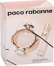 Perfumería y cosmética Paco Rabanne Olympea - Set eau de parfum (edp/80ml + edp/20ml)