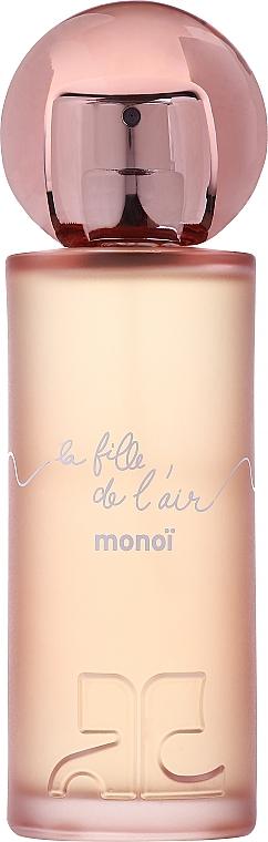 Courreges La Fille De L'Air Monoi - Eau de parfum