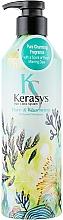 Perfumería y cosmética Champú perfumado - KeraSys Pure & Charming Perfumed Shampoo