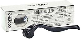 Perfumería y cosmética Rodillo de acero quirúrgico  - Ecooking Derma Roller