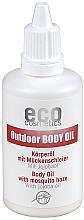 Perfumería y cosmética Aceite corporal de jojoba - Eco Cosmetics Outdoor Body Oil