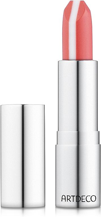 Barra de labios nutritiva de cobertura media con triple efecto - Artdeco Hydra Care Lipstick