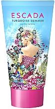Perfumería y cosmética Escada Turquoise Summer - Loción corporal perfumada