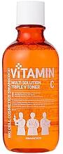 Perfumería y cosmética Tónico facial multivitamínico - Swanicoco Multi Solution Vitamin Toner